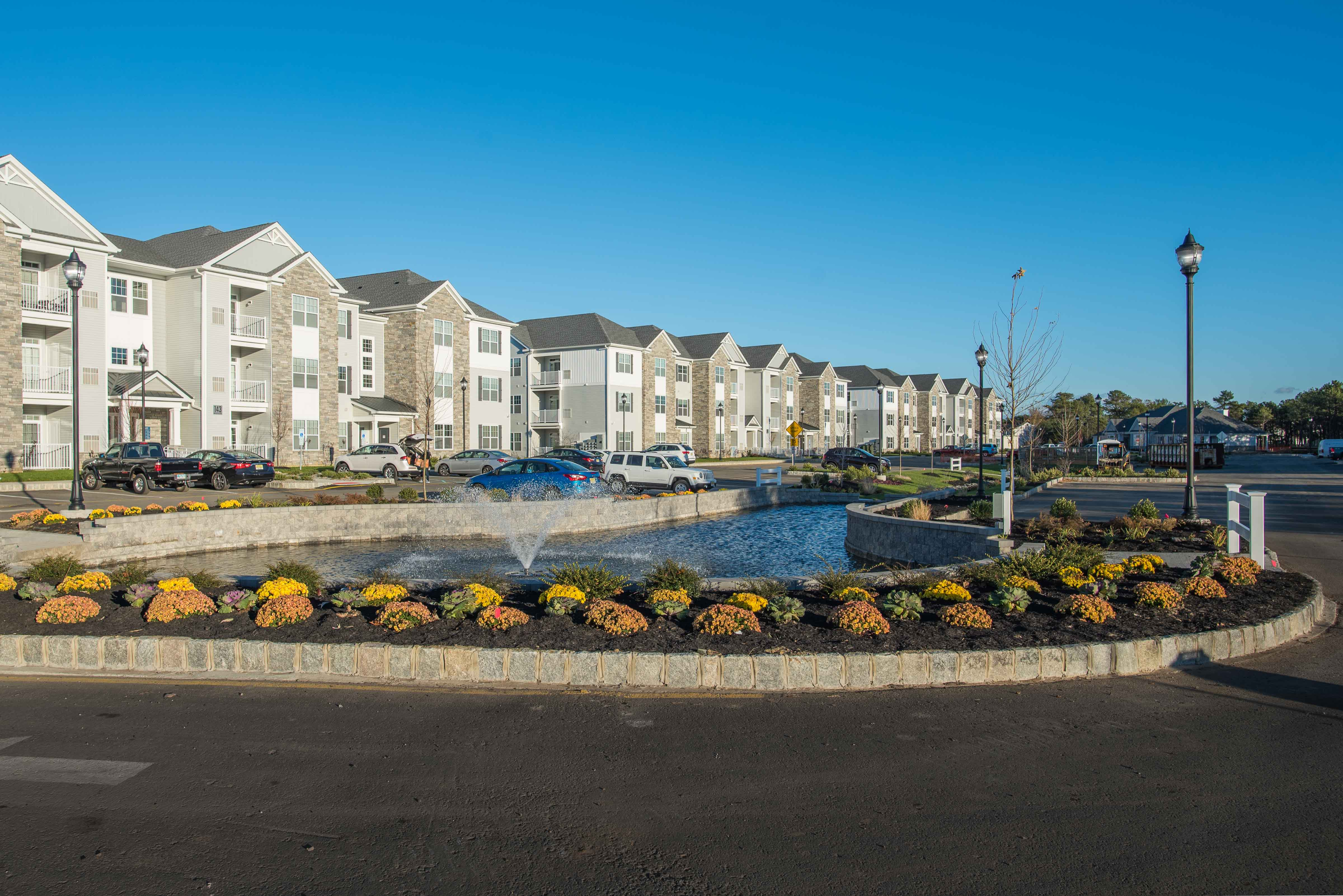 Boulevard at Brick NJ Luxury Shore Apartments